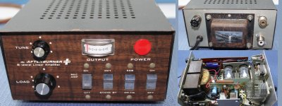 Common CB Amplifiers - Free Knowledge Base- The DUCK Project