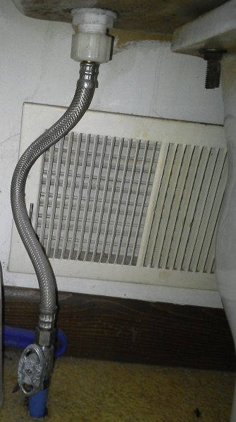 Connecting Fixtures To A Pex Residential Water System Free