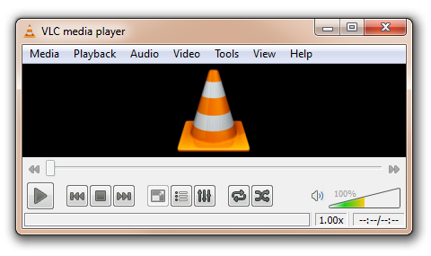 Lan video player