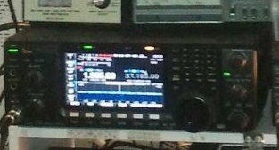 Icom Ic 7600 Free Knowledge Base The Duck Project